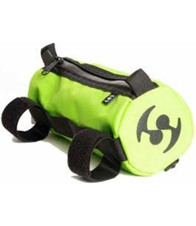 Speedsleev Speedsleev Handlebar Bag Diego Small Green
