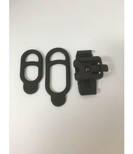Serfas Serfas Light Multi Head/tail light bracket