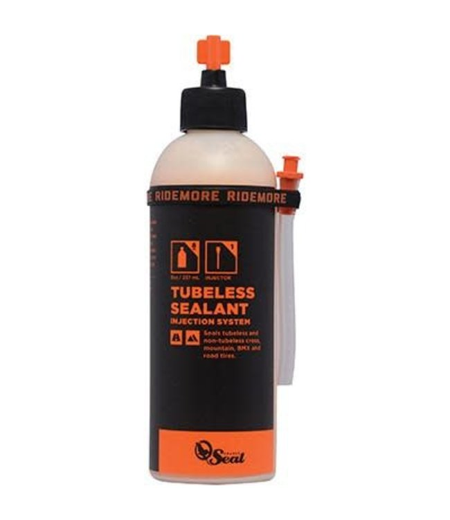 Orange Seal Orange Seal Tubeless Sealant Regular Injection 8oz / 237ml