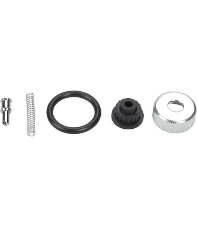 Topeak Topeak Pump Rebuild Kit for Joe Blow Pro, Turbo & Booster