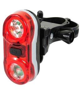 KWT Light Dual Flash Rear