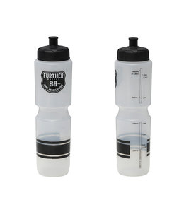 Soma Fabrications Soma Bottle Further 38oz (1.12L)