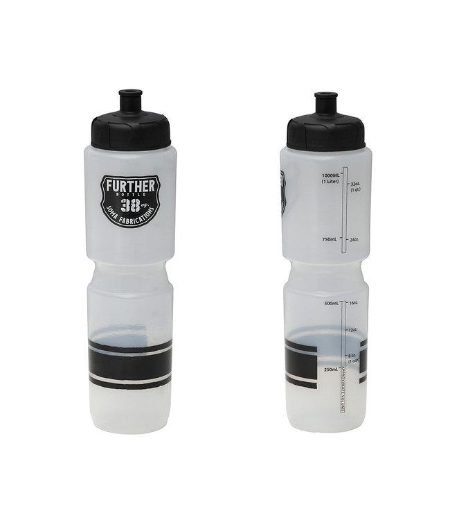 Soma Fabrications Soma Bottle Further 38oz (1.12L)