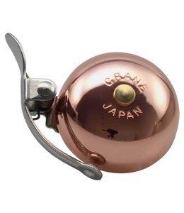Crane Bell Mini Suzu Lever Strike Copper