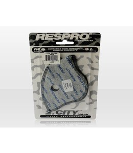 Respro Respro City DACC Filter Twin Pack