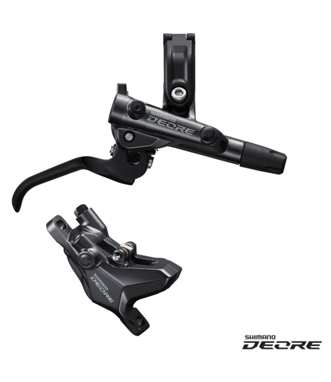 Shimano Shimano Deore BR-M6100 Disc Brake Front Right Lever