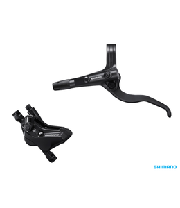 Shimano Shimano Deore BL-MT401 Disc Brake Left Lever 4 Piston Rear