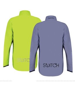 Proviz Proviz Switch Jacket Yellow/Reflective Reversible PV768 L