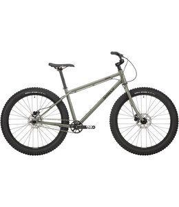 Surly Surly Lowside Grey Small