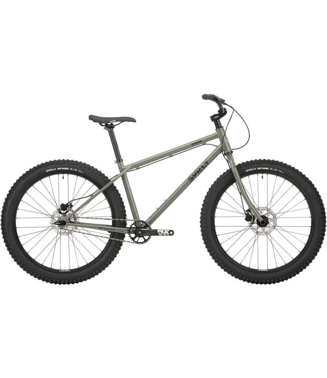 Surly Surly Lowside Grey Large
