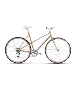 Bombtrack Bombtrack 20 Trinity 700c Metallic Champagne Medium