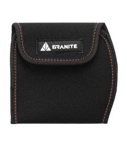 Granite Design Pita Pedal Cover Large Black