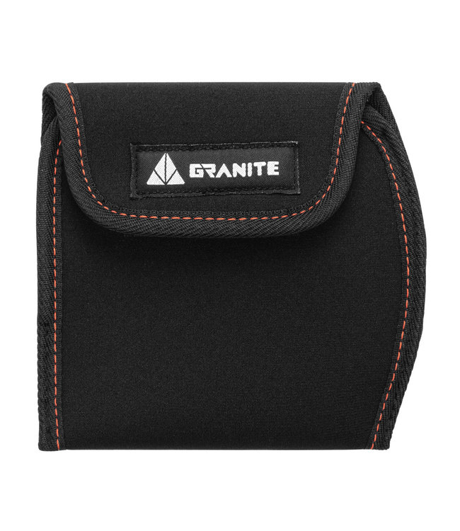 Granite Design Granite Design Pita Pedal Cover Large Black