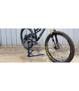 Granite Design Granite Design Hex Bike Stand Incl. Shimano M20 Adaptor & Carry Bag