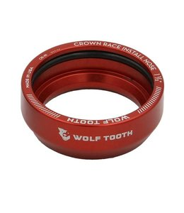 Wolf Tooth Wolf Tooth Crown Race Installation Adaptor 40mm
