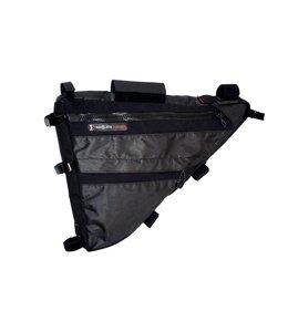 Revelate Designs Revelate Ripio Frame Bag Medium Black
