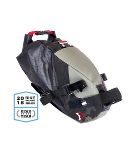 Revelate Designs Revelate Vole Seat Bag 25mm Black Camo