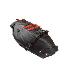 Revelate Designs Revelate Spinelock Seat Bag 16L Black