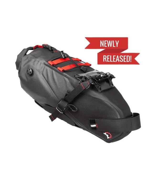 Revelate Designs Revelate Spinelock Seat Bag 10L Black