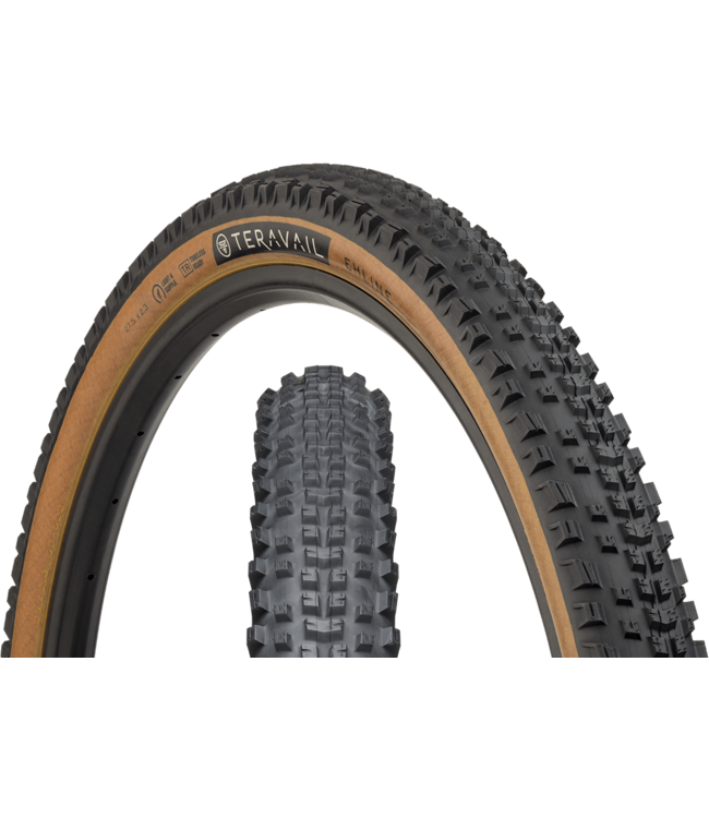 Teravail Tyre Ehline 29 x 2.5 Light Supple Tan