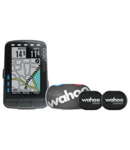 Wahoo Wahoo Elemnt Roam GPS Bike Computer Bundle