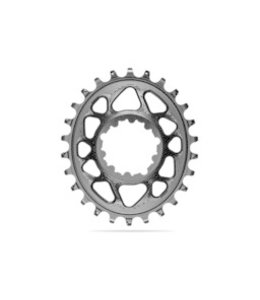 Absolute Black Absolute Black chainring Oval Boost  Black 30T Direct Mount