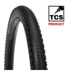 WTB WTB Tyre Venture 700x50 TCS Black