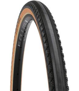 WTB Tyre Byway 700x44 TCS Tan Wall