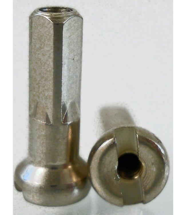 Pillar Pillar Spoke Nipple 14mm Long Brass 13g