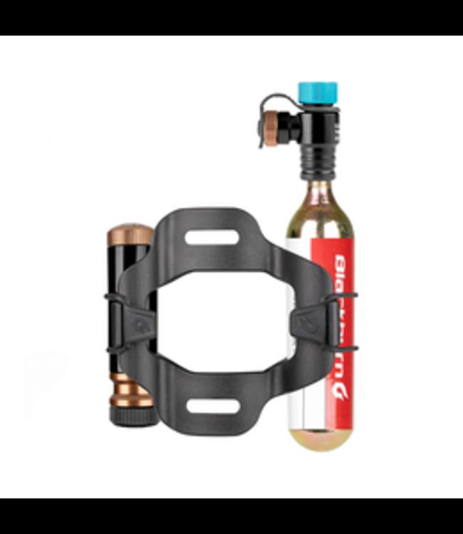Blackburn Blackburn Pro Plugger CO2 & Tubeless Tyre Repair Kit