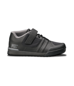 Ride Concepts Ride Concepts Transition Clipless Shoe Black/Charcoal 45