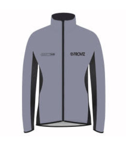 Proviz Proviz Jacket Reflect 360 Performance Cycling Small