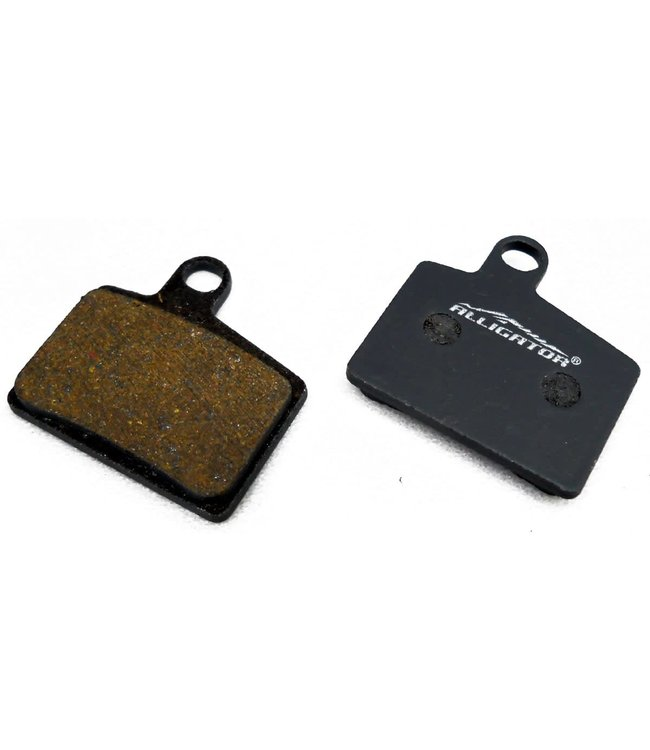 Alligator Alligator Disc Brake Pads Hayes Stroker Ryde Semi-Metallic
