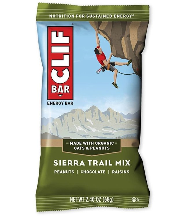 Clif Clif Bar Sierra Trail Mix
