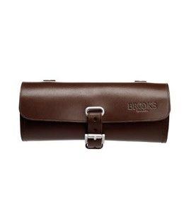 Brooks Challenge Bag Small Brown