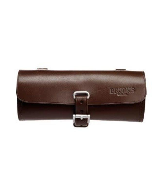 Brooks Brooks Challenge Bag Small Brown