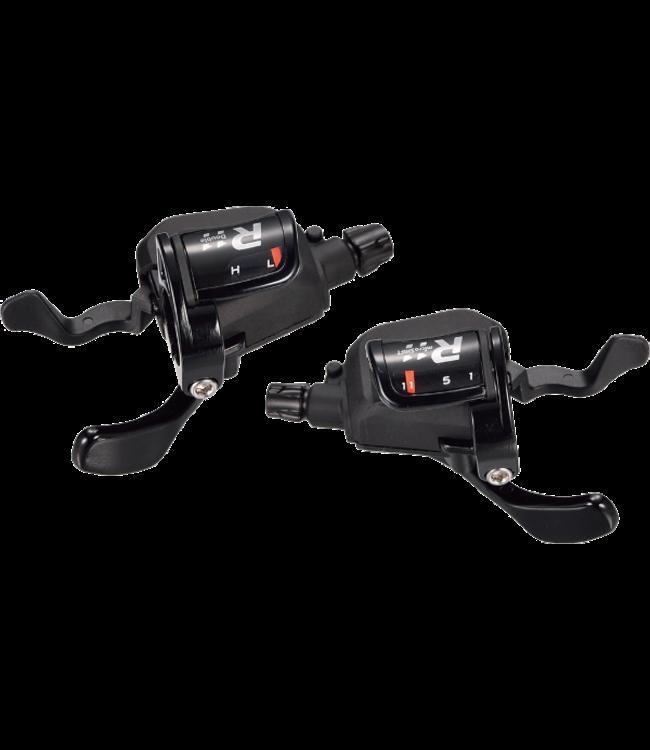 microShift Microshift Centos 11 SL-R761-2 Pair 2 x 11 Shimano Compatible