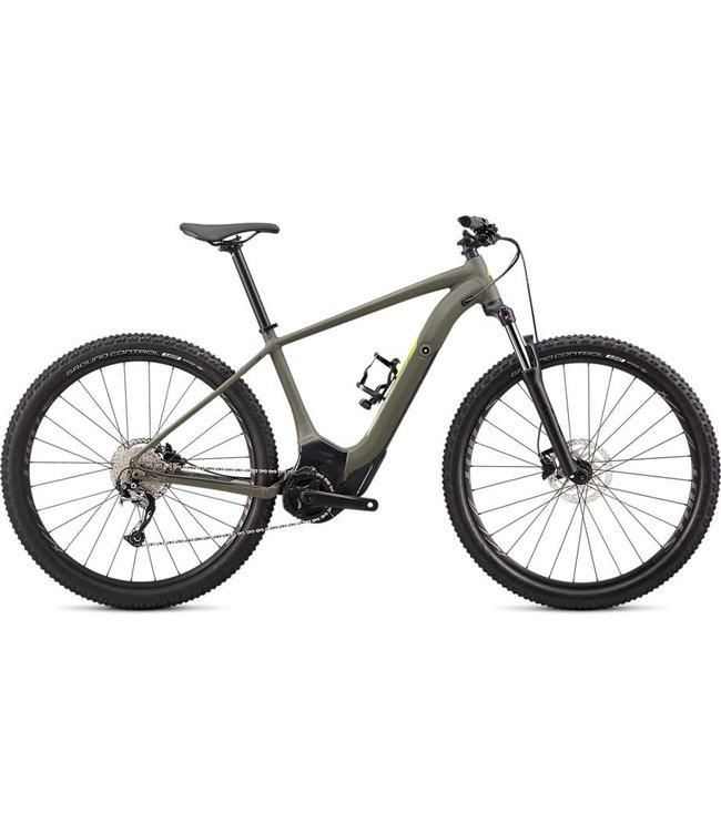 Specialized Specialized 21 Turbo Levo Hardtail 29