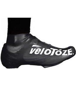 Velotoze Shoe Cover Short Blk Sm