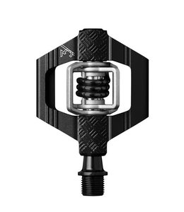 Crankbrothers Crankbrothers pedal Candy 3 Black