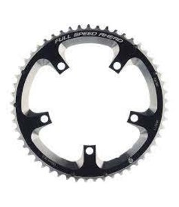 FSA FSA Chainring Super Road 130 x 53T - 5 Bolt Blk