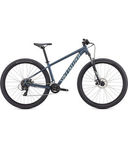 Specialized Rockhopper 20 27.5 Satin Cast Blue Metallic Ice Blue