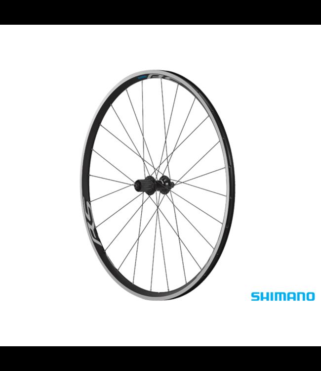 Shimano Shimano Rear Wheel WH-RS100 700c Black