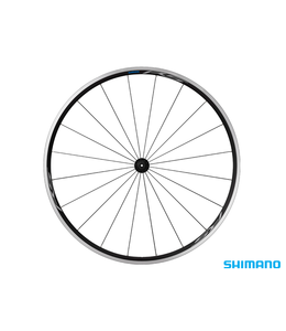 Shimano Shimano Front Wheel WH-RS100 700c Black