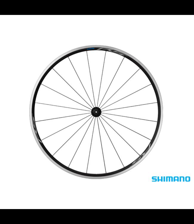 Shimano Shimano Front Wheel WH-RS100 700c Black