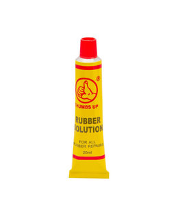 Thumbs Up Rubber Cement Solution 20cc (each)