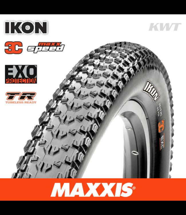 Maxxis Maxxis Ikon 120TPI EXO TR 29 x 2.2