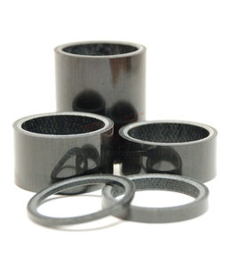 Wheels Manufacturing Headset Spacer Carbon Wheels MFG