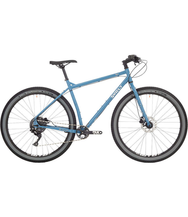 Surly Surly Ogre Blue Medium