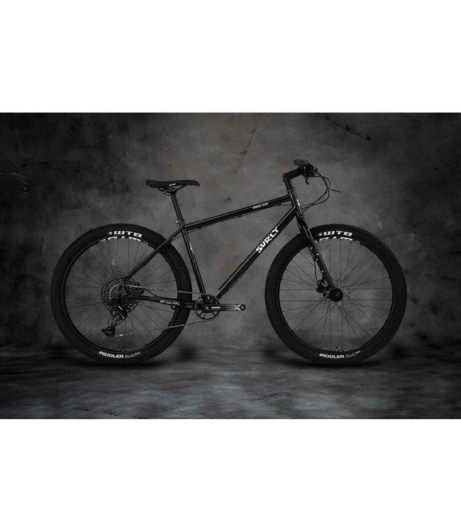 Surly Surly Bridge Club Medium 700c Black - Disregard picture - Same spec as the 700c bike